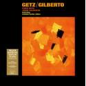 GETZ Stan / GILBERTO Joao : LP Getz / Gilberto