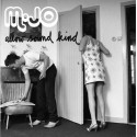 M-JO : CD Allow Sound Kind