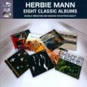 MANN Herbie : CDx4 Eight Classic Albums