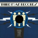 BLIND SHAKE (the) : Live At Third Man Records