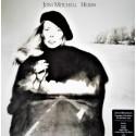 MITCHELL Joni : LP Hejira