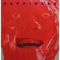 """ELBRECHT Jorge : 12""""EP Happiness EP"""