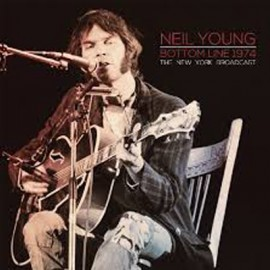 NEIL YOUNG : LPx2 Bottom Line 1974