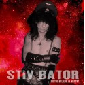 STIV BATOR : LP Do You Believe In Magyk?