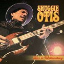 SHUGGIE OTIS : LP Live in Williamsburg