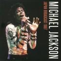 JACKSON Michael : LPx2 Japan Broadcast 1987