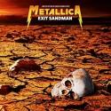 METALLICA : LP Exit Sandman