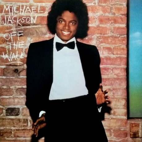 JACKSON Michael : LP Off The Wall