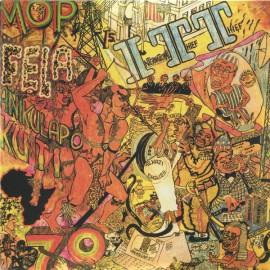 FELA KUTI & HIS AFRICA 70 : LP I.T.T.