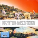 LED ZEPPELIN : LP Houses Of The Holy