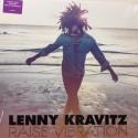 KRAVITZ Lenny : LPx2 Raise Vibration