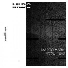 MARIL Marco : K7 Royal/Teas