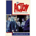 ACTION (the) : CDx4 Shadows And Reflections : The Complete Recordings 1964-1968