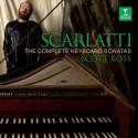ROSS Scott : CDx34 Scarlatti : The Complete Keyboard Sonatas