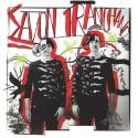 SAVON TRANCHAND : LP Symétrie