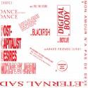 JARDIN : CD Post-Capitalist Desires (Mixtape)