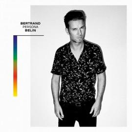 BELIN Bertrand : LP Persona