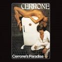 CERRONE : LP+CD Cerrone's Paradise