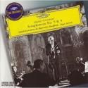 2nd HAND / OCCAS : SCHUBERT Franz : CD Symphonien N° 5&9