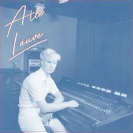 ATLE LAUVE : LP Atle Lauve