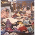 SHARON VAN ETTEN : LP Remind Me Tomorrow (blue)