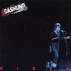 BASHUNG : LP Pizza