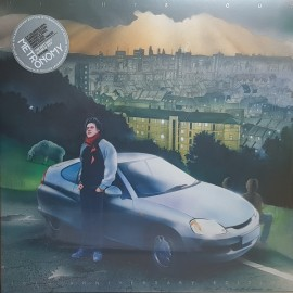 METRONOMY : LPx2 Nights Out