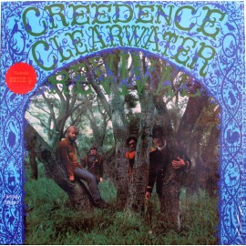 CREEDENCE CLEARWATER REVIVAL : LP Creedence Clearwater Revival