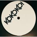 """KOKOKO! : 12""""EP Liboso"""