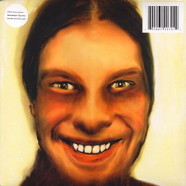 APHEX TWIN : LPx2  ...I Care Because You Do (Warp)
