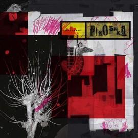 PIROSHKA : LP Brickbat