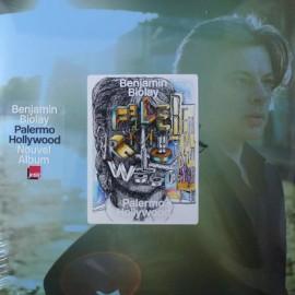 BIOLAY Benjamin : LPx2 Palermo Hollywood