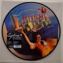 SUPERTRAMP : LP Picture Breakfast In America