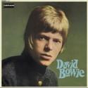 BOWIE David : LPx2 David Bowie
