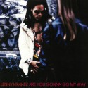 KRAVITZ Lenny : LPx2 Are You Gonna Go My Way