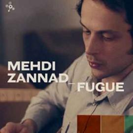 ZANNAD Mehdi : CD Fugue