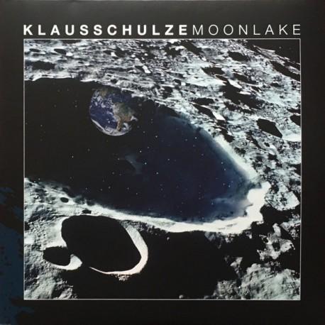 SCHULZE Klaus : LPx3 Moonlake