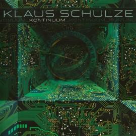 SCHULZE Klaus : LPx3 Kontinuum
