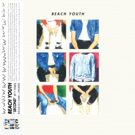 BEACH YOUTH : LP Second