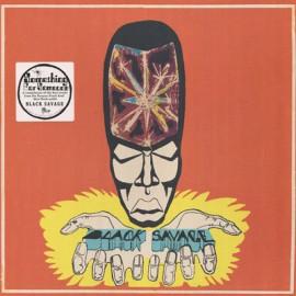 BLACK SAVAGE : LP+CD Black Savage