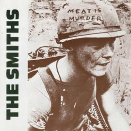 2nd HAND / OCCAS : SMITHS (the) : CD Meat Is murder