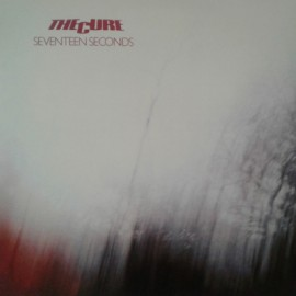 CURE (the) : LP Seventeen Seconds