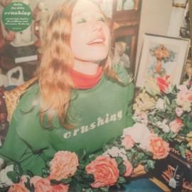 JACKLIN Julia : LP Crushing