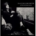 KUSWORTH Dave : LP All The Heartbreak Stories