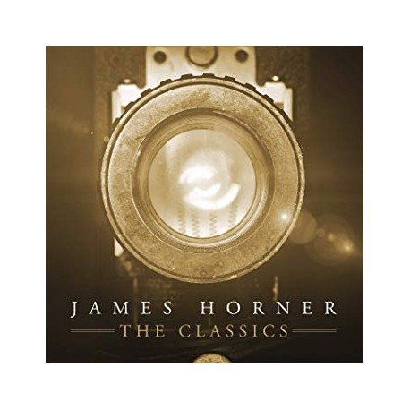 HORNER James : CD The Classics