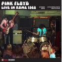 "PINK FLOYD : 12""EP Live In Rome 1968"
