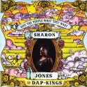 SHARON JONES AND THE DAP-KINGS : LP Give The People What They Want