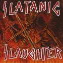 SLAYER TRIBUTE : LPx2 Slatanic Slaughter