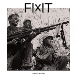 FIXIT : LP Who's The Pig ?