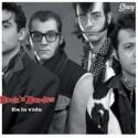 """ROCK'N' BORDES : 10""""LP Es La Vida (Picture)"""